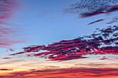 Dawn over Canyonlands National Park, USA