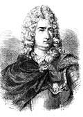 Charles Francois de Cisternay du Fay, French chemist