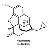 Naltrexone, An Opioid Antagonist