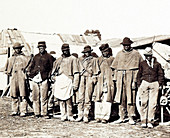 American Civil War, Union Soldiers