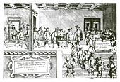 Opera of Bartolomeo Scappi, Renaissance Cookbook