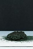 Ammonium dichromate volcano, 5 of 5