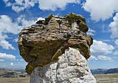 Rocky Mountain geology