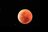 Total Lunar Eclipse series, 8 of 15