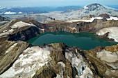 Mt. Griggs, Katmai NP