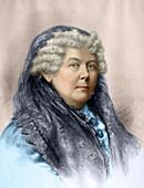 Elizabeth Cady Stanton, American Activist