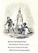 The Morning Dream, William Cowper Anti-Slavery Poem