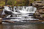 Tanners Falls