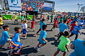Youth Foot Race