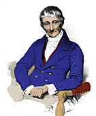 Alexandre Brongniart, French Chemist