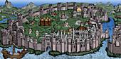 Constantinople, 1493