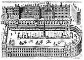 Circus Maximus, Chariot Race