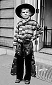 I'm a rootin', tootin' cowboy!, 1928