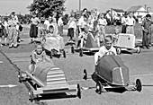 July 4th Soapbox Derby, 1940