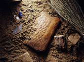 Ancient Prescriptions, Historical Medicine
