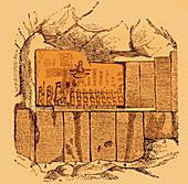 Darius the Great, Behistun Inscription