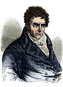 Robert Fulton, American Engineer and Inventor