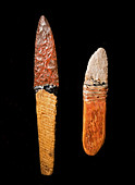 Hafted Knives