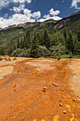 Mining Runoff Pollutes Animas River, Co