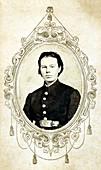 Frances Hook, American Cross-Dresser