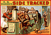 A.Q. Scammon's Side Tracked, 1899