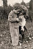Amateur Photographers, 1910s