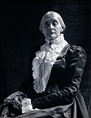 Susan B. Anthony, American Civil Rights Leader