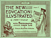 New Education Illustrated Primary, 1900