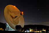 NASA Deep Space Network antenna