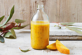 Mango chili dressing