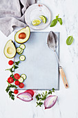 Healthy vegetable