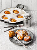 Classic Bollebäuschen – Rhineland doughnuts