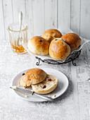 Hedewittken – Lemgo raisin bread