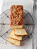 Solingen almond bread