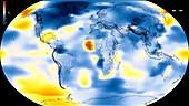 Global warming record,1880-1884