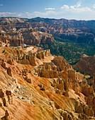 Cedar Breaks National Park,Utah