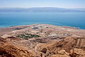 Dead Sea,Israel