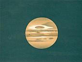 Jupiter, c1902
