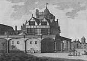 Council House, Salisbury, 1786