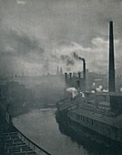 Where The Shells Came From (Sheffield), c1927, (1927)