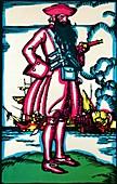 Blackbeard, c1900, (1926)