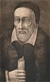 George Buchanan, c16th century, (1904)