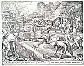 Spring, 1570