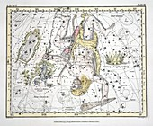 Constellations, 1822