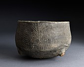 Pot, Chalcolithic Period (Spain) (3200-2300 BC)