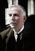 Ernest Rutherford, physicist