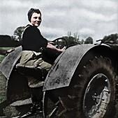 Land Girl, 1941