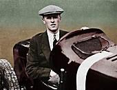 Sir Henry Segrave, 1937