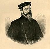 Sir Thomas Gresham, 1897