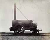 George Stephenson's 'Rocket, c1905